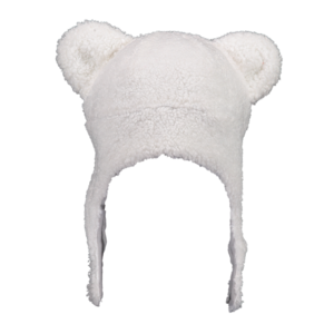 OBERMEYER OBERMEYER TED FUR HAT (19/20) WHITE-78030