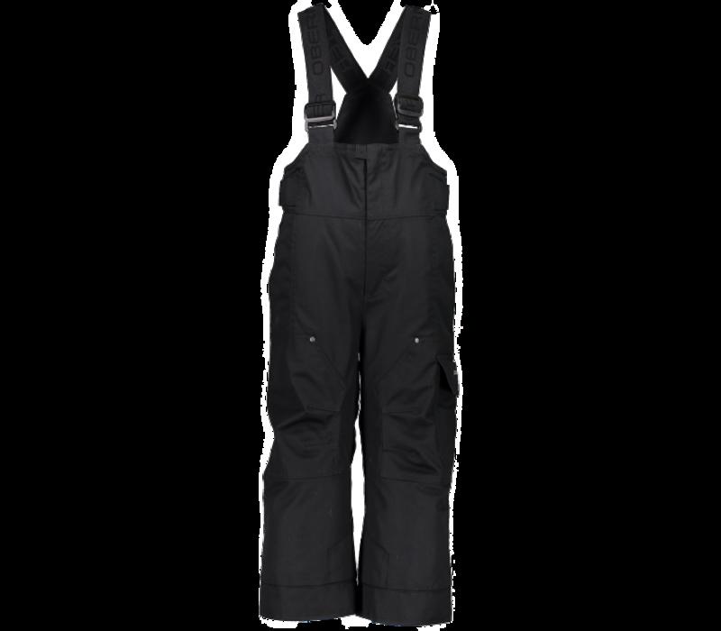 OBERMEYER VOLT PANT (19/20) BLACK-65016