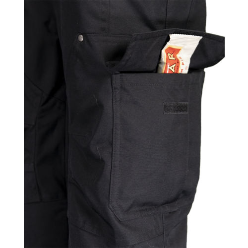OBERMEYER OBERMEYER VOLT PANT (19/20) BLACK-65016