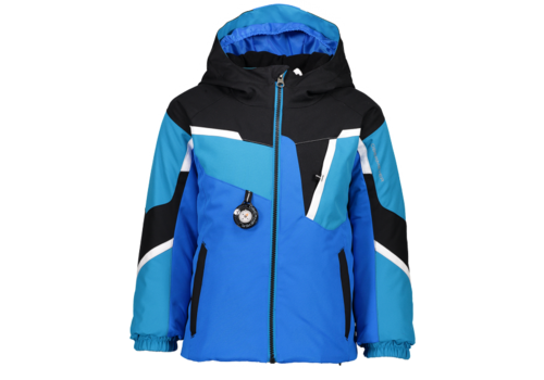 OBERMEYER OBERMEYER ORB JACKET (19/20) BLUE VIBES-61041