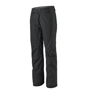 PATAGONIA Patagonia W'S Insulated Snowbelle Pants - Reg (20/21) Black-Blk