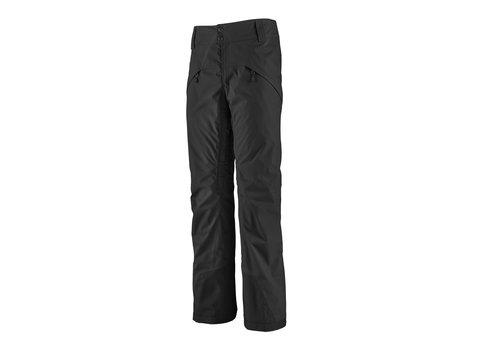 PATAGONIA PATAGONIA M'S SNOWSHOT PANTS - REGULAR (19/20) BLACK-155-BLK