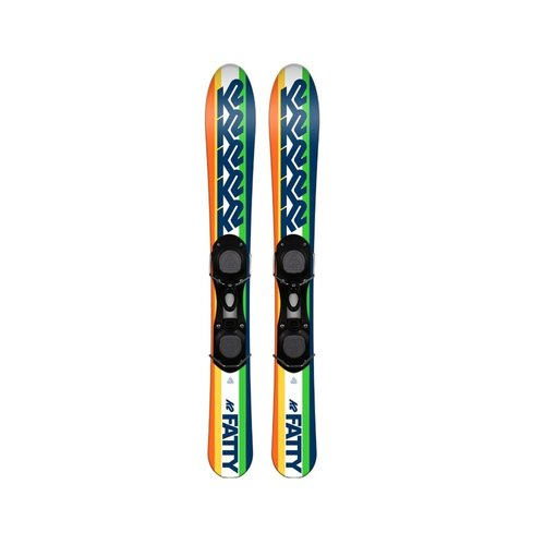 K2 K2 FATTY (SNOWBLADE)  (19/20)