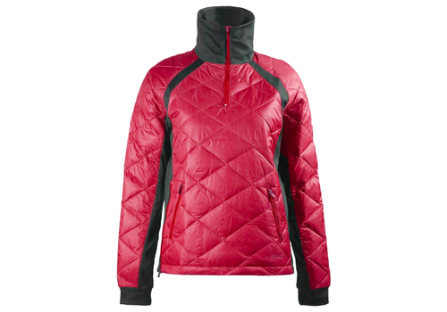 SKHOOP SKHOOP CORA DOWN ANORAK SWEET RED (19/20)