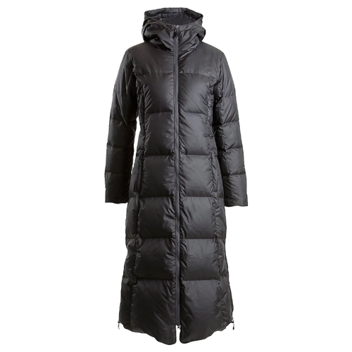 SKHOOP SKHOOP HELLA DOWN COAT BLACK (19/20)