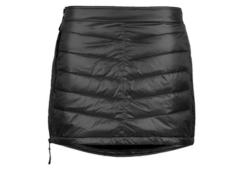 SKHOOP SKHOOP MINI DOWN SKIRT BLACK (19/20)