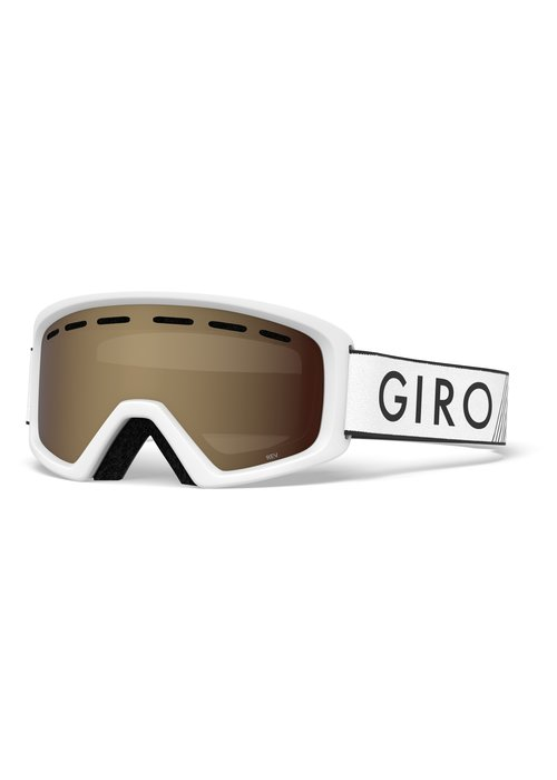 GIRO GIRO REV WHITE ZOOM-AR40 (19/20)