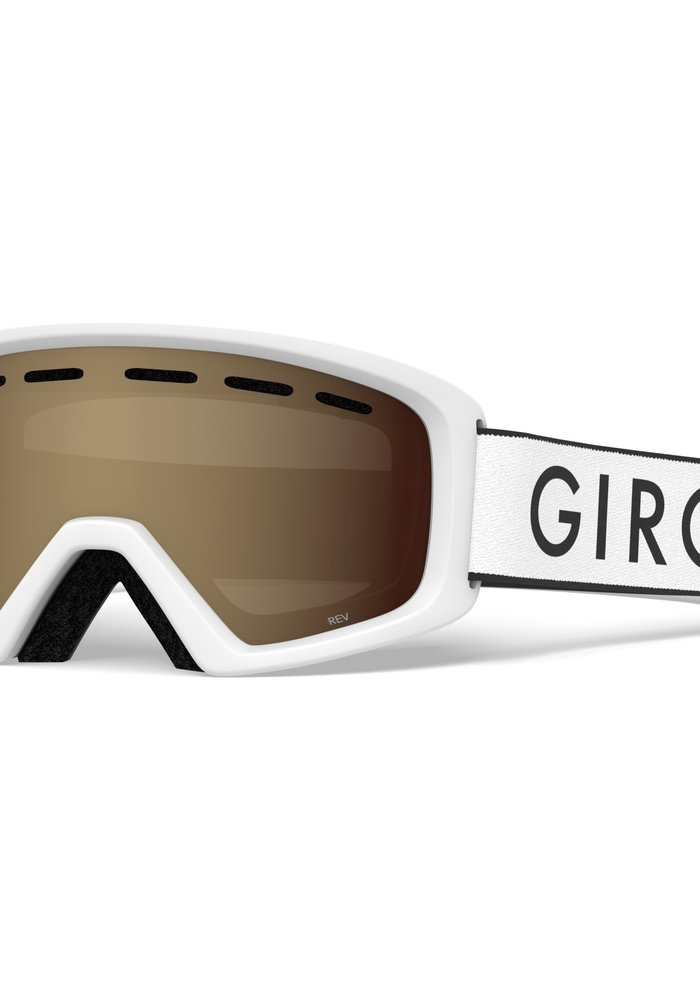 GIRO REV WHITE ZOOM-AR40 (19/20)