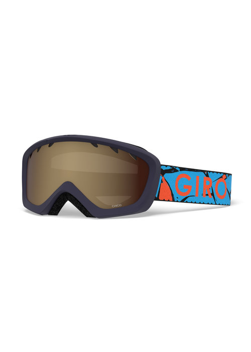 GIRO GIRO CHICO BLUE ROCK-AR40 (19/20)