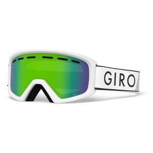 GIRO GIRO REV WHITE ZOOM-LDN GRN (19/20)