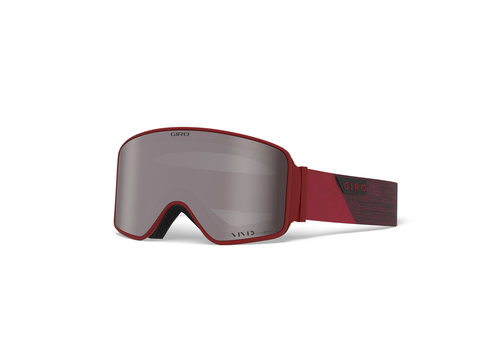 GIRO GIRO METHOD RED PEAK-VIV ONX/VIV INF (19/20)