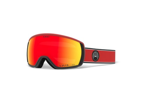 GIRO GIRO BALANCE RED ELEMENT-VIV EMBR (19/20)