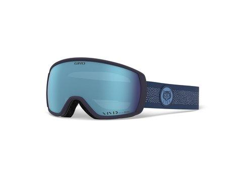 GIRO GIRO FACET BLUE MEOW-VIV RYL (19/20)