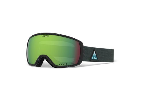 GIRO GIRO FACET TEAL ARROW MTN-VIV EMLD (19/20)