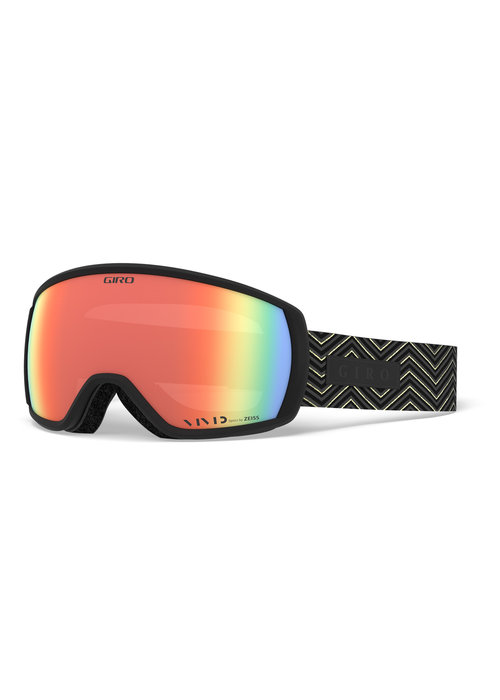 GIRO Giro Facet (20/21) Black Zag