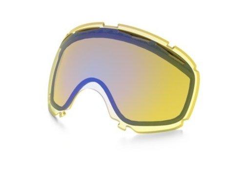 OAKLEY OAKLEY Canopy Replacement Lens HI Yellow Irid