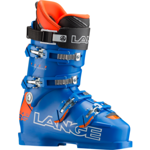 LANGE Lange Mens Rs 140 Ski Boot (Power Blue) - (16/17)