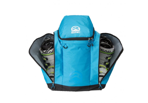 SYNC Sync Boot Pack Blue