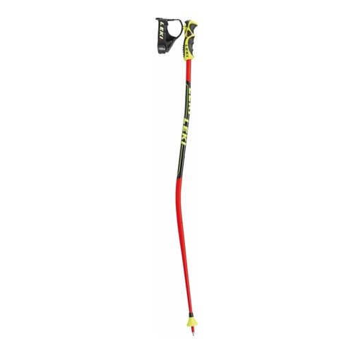Leki LEKI WC LITE GS (19/20) NEONRED *Final Sale*