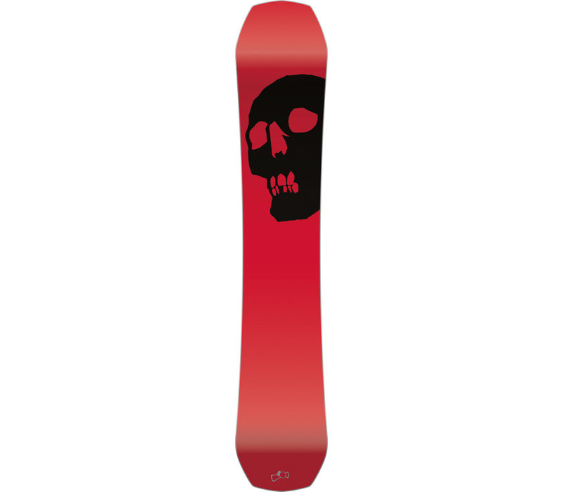 CAPITA THE BLACK SNOWBOARD OF DEATH (19/20)