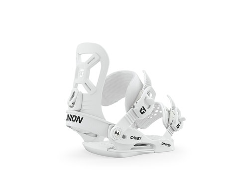 UNION UNION CADET XS™ (19/20) WHITE