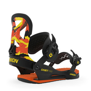UNION UNION CADET PRO™ (19/20) ORANGE CAMO