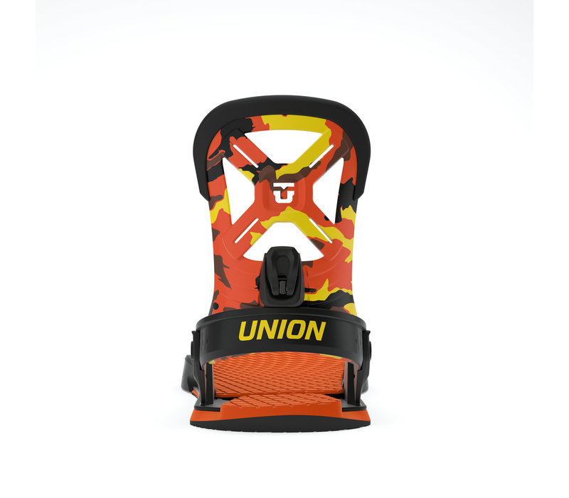 UNION CADET PRO™ (19/20) ORANGE CAMO