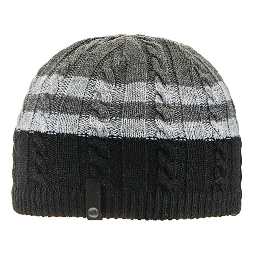 BULA Bula Northern Beanie (20/21) Black OS