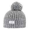 BULA BULA MAGIC BEANIE (19/20) H.MED GREY