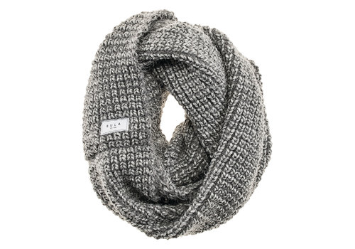 BULA BULA MAGIC INFINITY SCARF (19/20) H.MED GREY