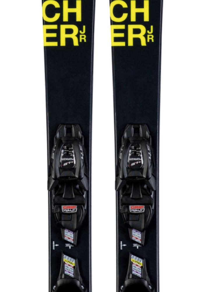 K2 POACHER JR 7.0 FDT (19/20)