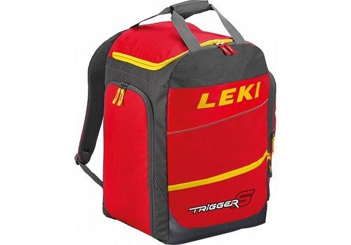 LEKI LEKI SKI BOOT BAG - 06 RED (19/20)