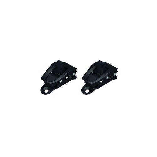 UNION UNION ANKLE RATCHET (2 RATCHET, 2 SCREWS)   (19/20) BLACK