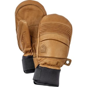 HESTRA Hestra Leather Fall Line - Mitt (20/21) Cork-710