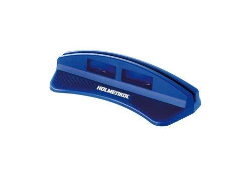 HOLMENKOL Holmenkol Racing Plastic Scraper Sharpener