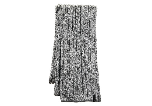 BULA BULA LOLA SCARF (19/20) HEATHER GREY