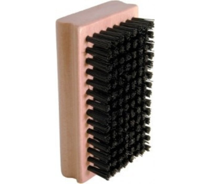 "KUU NEW NYLON BRUSH (2.75"" X 4.5"") (19/20)"