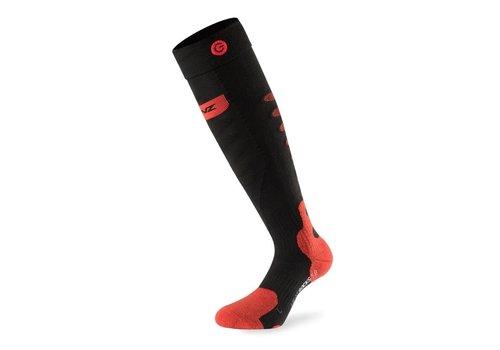 LENZ LENZ Heat sock 5.0 unisex Toecap (Merino and Silk)