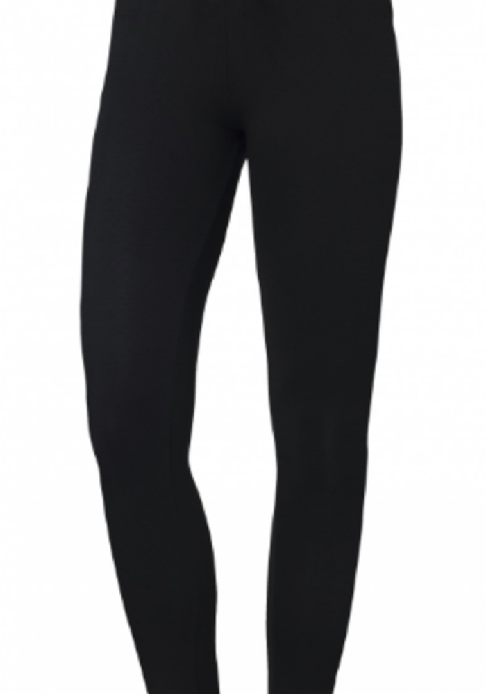 NEWLAND METIS LADY LEGGINGS (19/20) BLACK-0015