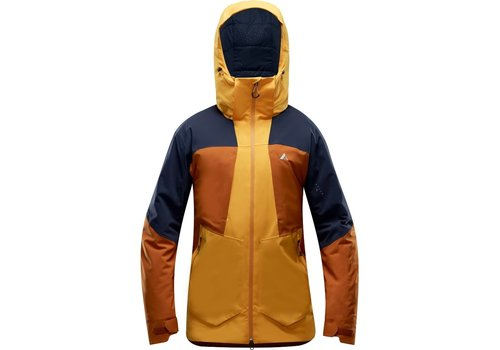 ORAGE ORAGE ALASKAN (19/20) Y194 - HONEY YELLOW