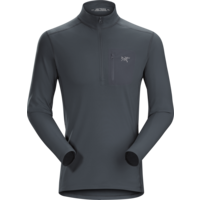 ARCTERYX RHO LT ZIP NECK MEN'S (19/20) ORION-26665