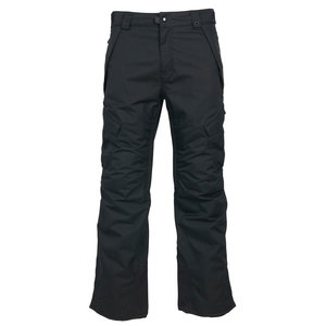 686 686 MNS INFINITY INSL CARGO PANT (19/20) BLACK-BLK