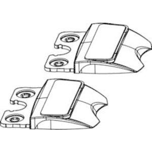 LOOK LOOK AFD KIT (PAIR) L2 SPG Teflon - AXIUM / NOVA