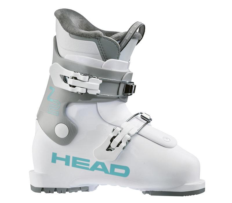 HEAD Z2 (19/20) WHITE/GREY