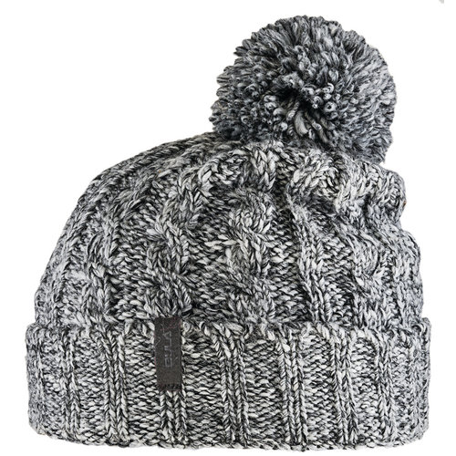 BULA Bula Lola Beanie (20/21) Heather Grey OS