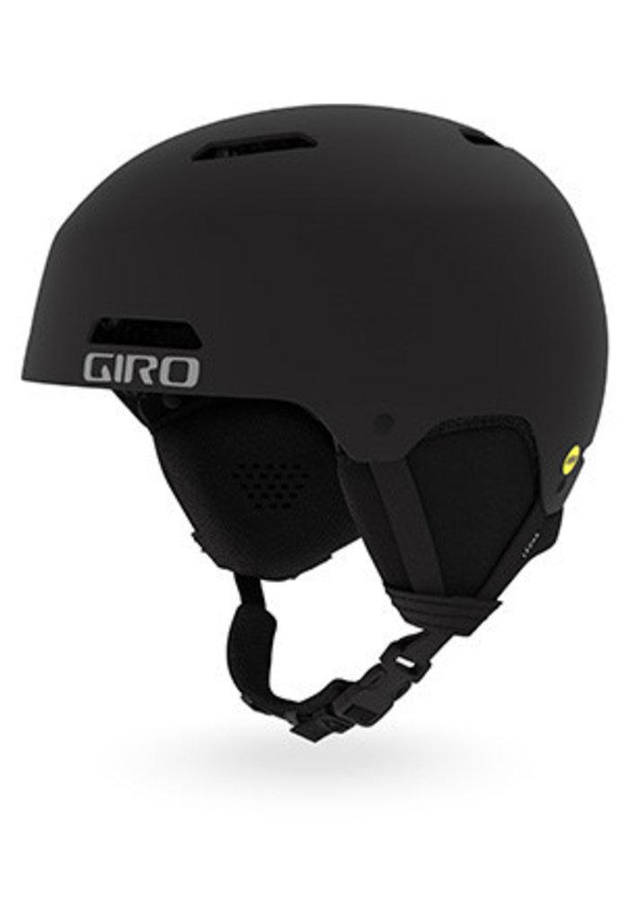 Giro Ledge Mips (20/21) Matte Black