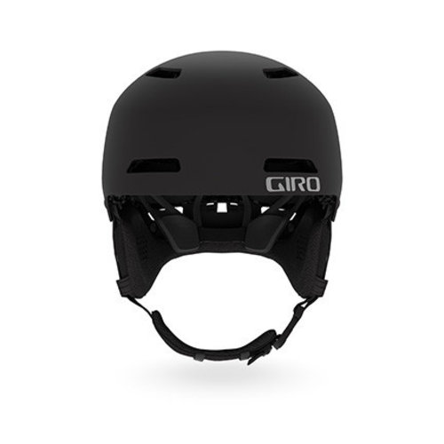 GIRO Giro Ledge Mips (20/21) Matte Black