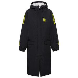 HEAD Head Race Rain Coat M Black