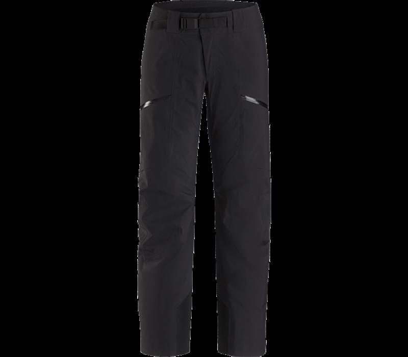 Arc'Teryx Sentinel Pant Womens Black