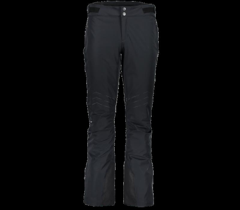 OBERMEYER STRAIGHT LINE PANT (19/20) BLACK-15066